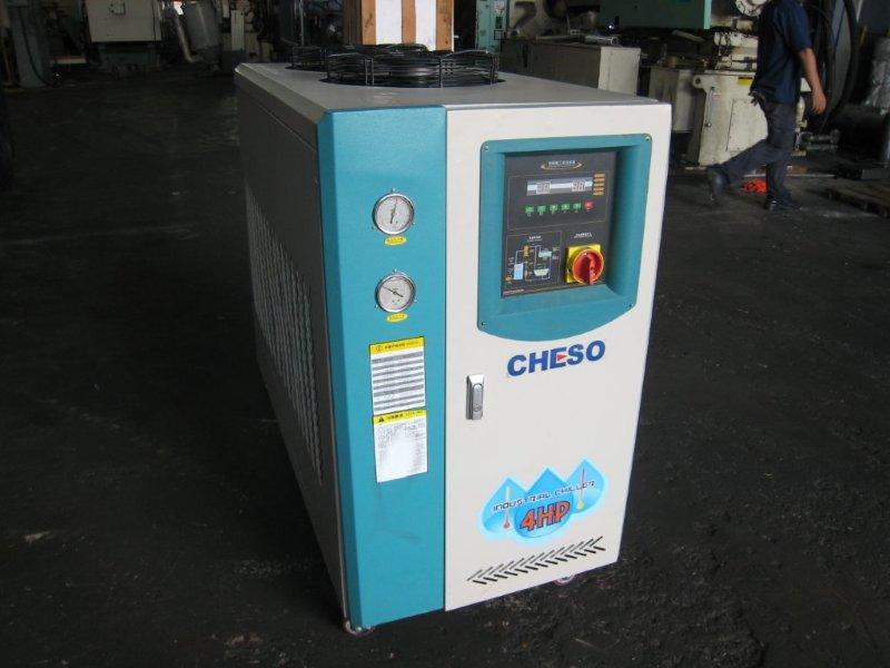 Máy làm lạnh công nghiệp (Gió)