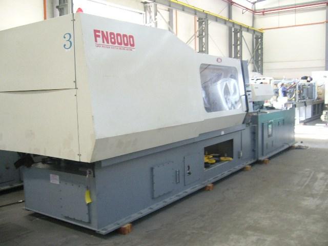 Nissei FN8000-71A