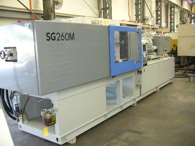Sumitomo SG260M-1-S